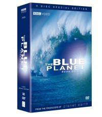 The Blue Planet โลกสีน้ำเงิน 4 DVD Master [พากษ์ไทย+บรรยายไทย]