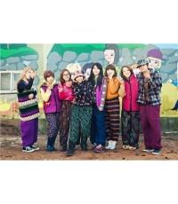 Invincible Youth 2 EP.19 / 1 DVD [Sub Thai] สาวๆ G8 ตอนรับ MC สุดฮาคู่หูซันนี่ ปาร์คชินยอง ฮากระจาย