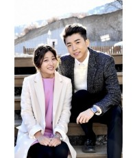 We Got Married - Wooyoung (อูยอง) 2PM   Se Young (เซยอง) Ep.01-Ep.33 :  6 DVDจบ[Sub Thai]