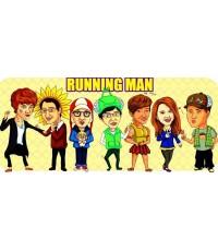 Running Man EP231  =  1 DVD [Sub Thai]