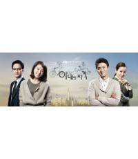 How Long I\'ve Kissed นานแค่ไหนที่รักกัน  4  DVD ภาพมาสเตอร์ เกาหลี โมเสียงไทย