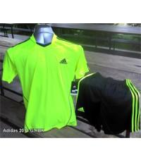 ชุดฟุตบอล Adidas a019