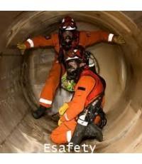 การทำงานในที่อับอากาศอย่างปลอดภัย (1 วัน Intensive)