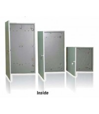WALL-Box Cabinet for 3x22 pos. BMF