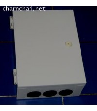 100 Pair Plastic TC box INDOOR For BMF 10pos สำหรับคอนเน็คโครเน่