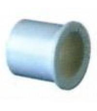 ข้อต่อลดขนาดท่อ ของuPVCสีขาวจากขนาด 32mmเป็น25mm