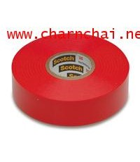 35 Red 3/4\'\' Electrical Tape ,3M