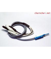 2-Pole Test Plug with 1m. Cabl pouyet
