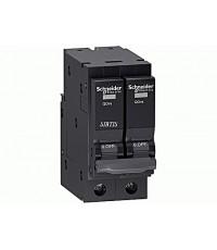 เมนเบรกเกอร์ QOvs ชนิด 2 pole 32 Amp.ขนาด 10 kA  QO232 VSC 10T