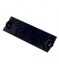 BLANK Snap-ln Adapter PLATE (เป็นแผง Aluminium ไม่ใช่แผ่นเหล็ก)  แผงเปล่าปิดช่องว่าง
