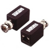 LINK Shield RJ45 Jack to Male BNC Connector