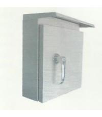 WPD5  H=700  W=500  D=  200 MM. 1  DOOR  FOR  500  PAIRS