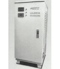 NEPTUNE LS 15-30KVA Microprocessor Servo Stabilizer/AVR