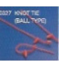 0327 KNOT TIE BALL TYPE