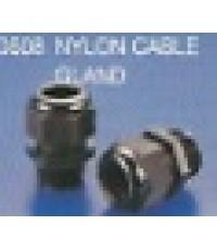 0608 NYLON CABLE GLAND