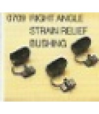 0709 RIGHT ANGLE STRAIN RELIEF BUSHING