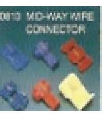 0810 MID-WAY WIRE CONNECTOR