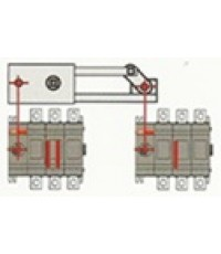 L+R Change-Over Switches(*) Change-Over Kit   รุ่น    OESAZW1