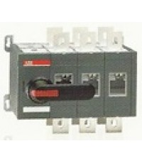4P Compact Change-over Switch   รุ่น  OT800E04CP