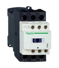 LC1-D32Q7 CONTACTOR 18.5KW. TELE
