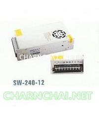 CCTV POWER SUPPLY-SW-240-12