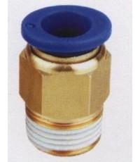 รายการ10-01 SC114 ขนาดสายลม(10mm.),ขนาดเกลียว1mm.(หุน)