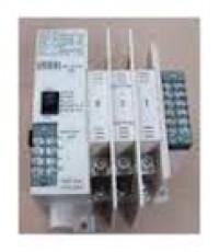 รหัสAT502  เช้นโอเวอร์สวิสท์ ON-ON 3P 125A (auto/manual)