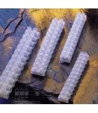 เต๋าต่อสาย(ไนล่อนใส) H-0612 6A  THW Cable4mm รหัสTB502 (Shinohawa)