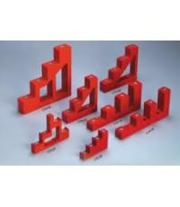 ซัพพอร์ทบันไดและฉนวนต่างระดับ รายการ CJ4-30 30x230x4 รหัสBS708