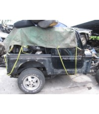 Jeep chrysler 4000cc