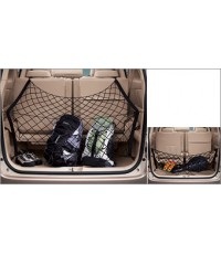 New Alphard and Vellfire trunk net - genuine part