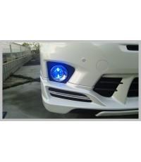 Daylight Alphard mc, Vellfire mc แสงสีฟ้า เท่ห์สุดขั้ว !! เทรนด์ใหม่จากญี่ปุ่น...ตามให้ทัน !