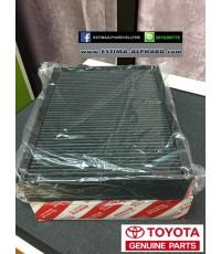 ใส้กรองแอร์สำหรับตู้แอร์หลัง Toyota Crown 200
