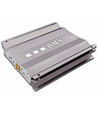 Power Amp A/D/S : รุ่น P500.2