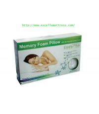 หมอนเมมโมรีโฟม เพื่อสุขภาพ 2 ใบ