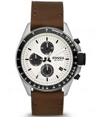 นาฬิกา นาฬิกาข้อมือ ฟอสซิล Fossil รุ่น CH2882