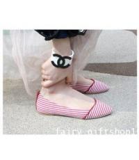 รองเท้า สไตร์เกาหลี