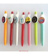ปากกาเข็มกลัด 2.5cm