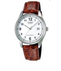 นาฬิกาข้อมือ Casio MTP-1175E-7BDF สายหนัง แถมกล่องกำมะหยี