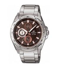นาฬิกาข้อมือผู้ชายCasio Edifice Multi-hand EF-336D-AVDF