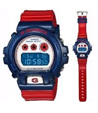 นาฬิกาข้อมือ G-Shock รุ่น DW-6900AC-2 (CMG)