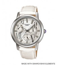 นาฬิกาคาสิโอ Casio SHEEN รุ่น SHE-3024L-7A