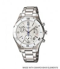 นาฬิกาคาสิโอ Casio SHEEN รุ่น SHE-5517D-7A
