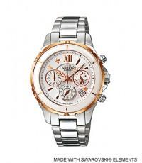 นาฬิกาคาสิโอ Casio SHEEN รุ่น SHE-5512SG-7A