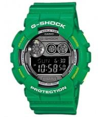 นาฬิกาคาสิโอ Casio G-SHOCK รุ่น GD-120TS-3