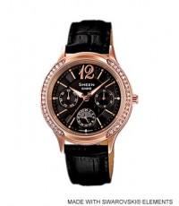 นาฬิกาคาสิโอ Casio SHEEN รุ่น SHE-3030GL-5A