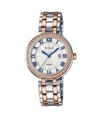 นาฬิกาคาสิโอ Casio Sheen รุ่น SHE-4034BSG-7B