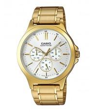 นาฬิกาคาสิโอ Casio STANDARD รุ่น MTP-V300G-7A