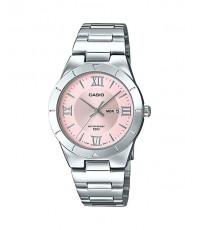 นาฬิกาคาสิโอ Casio STANDARD รุ่น LTP-1410D-4AV