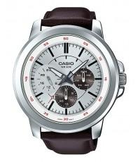 นาฬิกาคาสิโอ Casio STANDARD รุ่น MTP-X300G-7EV